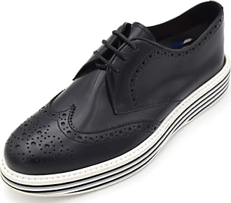 Churchs Woman Business Oxfords Classic Derby Shoes Leather DE0046 Rois Calf  37 Nero Black 108a102c2bc