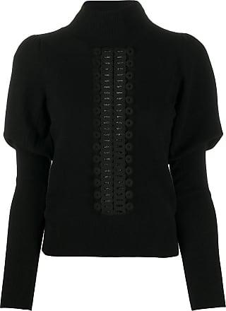 See By Chloé Suéter de tricô - Preto