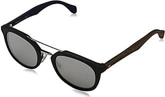 24db8ae3c48 BOSS Hugo 0777 S SS RBG 51 Montures de lunettes Noir (Nero)