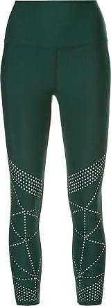 Nimble Activewear Legging Studio to Street - Verde
