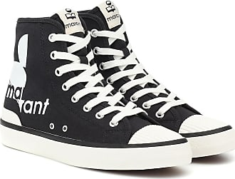 Isabel Marant High-Top-Sneakers Benkeen