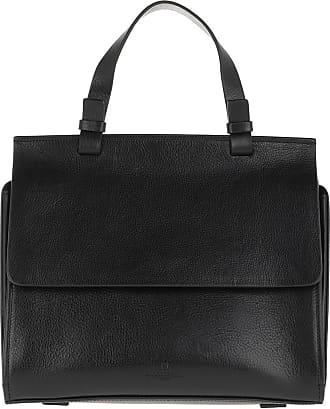 Max Mara Satchel Bags - Morena Crossbody Bag Nero - black - Satchel Bags for ladies