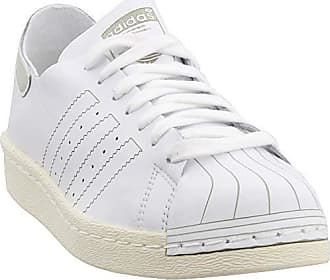 Adidas superstar 80s g61070 weiss 10 uk men's shoes trainers