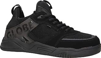 Globe Tilt Evo Skate Shoes triple black