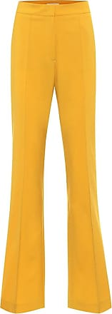Dorothee Schumacher Refreshing Ambition wool-blend pants