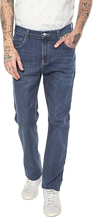 DC Calça Jeans DC Shoes Worker Blue Azul