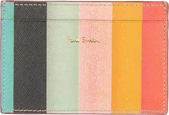 Paul Smith Kleinlederwaren - Kartenetuis auf YOOX.COM