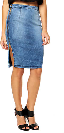 Forum Saia Jeans Forum Azul