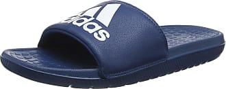 adidas Chinelo Adidas Voloomix Masculino - Azul Petróleo