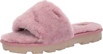 UGG Womens COZETTE Slipper, Pink Dawn, 10 M US