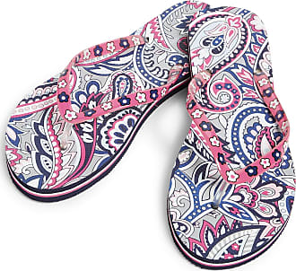 Vera Bradley womens Flip Flops Size: MD (US Womens 7-8) M