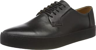 Vagabond Mens Luis Derbys, Black (Black 20), 11 10.5 UK