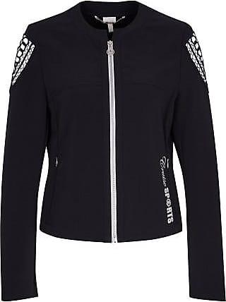 Sportalm Jacke mit Ornamenteinsatz Größe:34