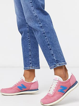 New Balance 720 - Rosa Sneaker