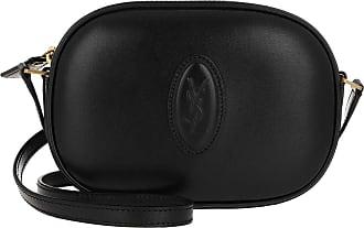 Saint Laurent Le 61 Camera Bag Smooth Leather Black Umhängetasche schwarz