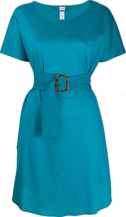 Eres Outfit T-Shirtkleid - Blau