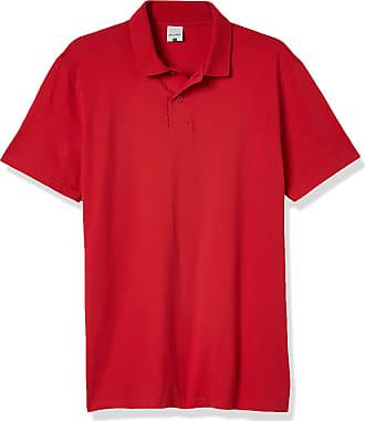 Malwee Camisa Polo Tradicional Em Malha,Malwee, Masculino, Vermelho, P
