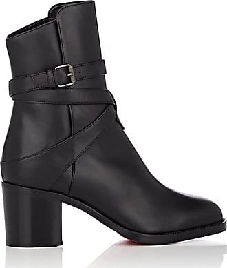 finest selection 3d1d4 4c33c Christian Louboutin® Ankle Boots − Sale: up to −30% | Stylight