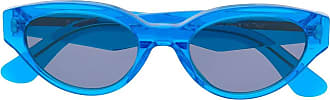 Retro Superfuture Drew sunglasses - Blue