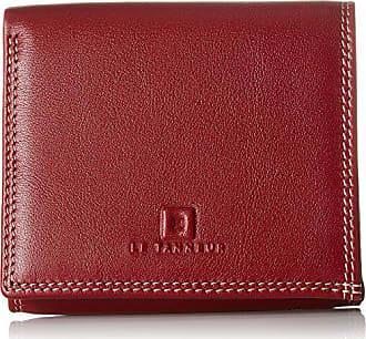 Le Tanneur homme Touraine Tou3145 Porte-monnaie Rouge (Rouge) 0656a6868d2