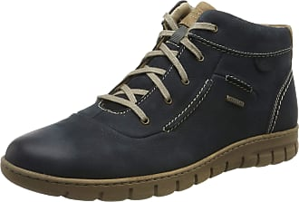 Josef Seibel Steffi 53, Womens Ankle Boots Ankle boots, Blue (Blau Vl796 500), 9.5 UK (44 EU)