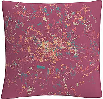 Trademark Fine Art Speckled Colorful Splatter Abstract 8 by ABC