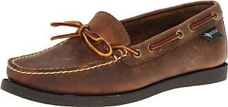 Eastland Womens Yarmouth 1955 Edition Collection,Tan Leather,8.5 M US