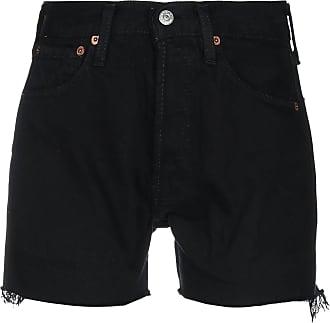 Levi's JEANS - Shorts jeans su YOOX.COM