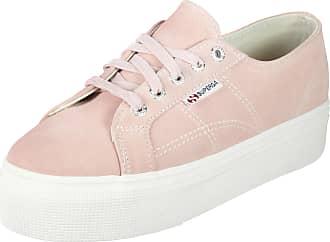Licht Roze Schoenen : Schoenen van superga®: nu tot −50% stylight