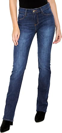 13b2a18f8 Forum Calça Jeans Forum Slim Marisa Azul