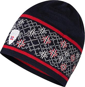 Dale of Norway Podium Hat Berretto Unisex   lilla/nero/rosso/blu/blu/blu/olivia/nero/nero/grigio/rosso/blu/b