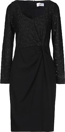 VDP Collection KLEIDER - Knielange Kleider auf YOOX.COM