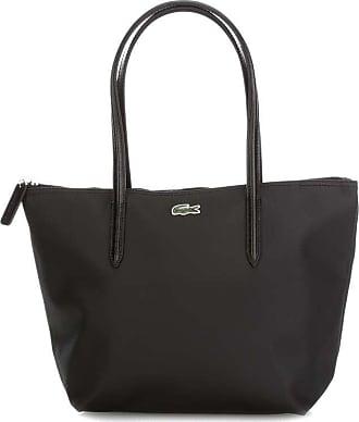 Lacoste L1212 Concept Shopper schwarz
