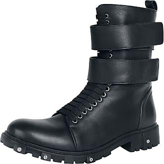 9b4f90b0 Gothicana by EMP Zaebos - Sko & støvler - Boot - svart