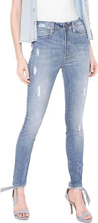 Carmim Calça Jeans Carmim Skinny Ottawa Azul