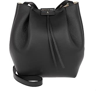 Patrizia Pepe Crossbody Bag Nero Umhängetasche schwarz