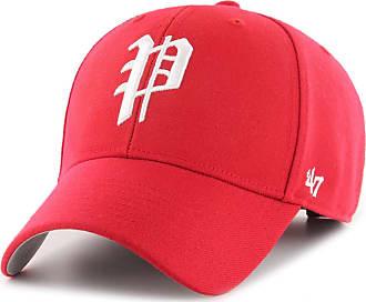 47 Brand 47 MLB Cooperstown Philadelphia Phillies MVP Cap - Unisex Baseball Cap Premium Quality Design and Craftsmanship by Generational Family Sportswear Bran