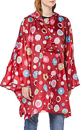 reisenthel Poncho Funky Dots Rosso Art.An3048