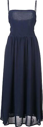 Reformation Vestido Rosehip - Azul
