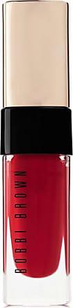 Bobbi Brown Luxe Liquid Lip High Shine - Red The News
