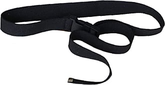 Laisla Fashion Rescue Belt Safety Belt Adjustable Nylängewebe Classic For Plastic Quick Outdoor Gear (Color : Schwarz, One Size : One Size)