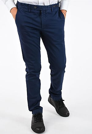 PT01 stretch Cotton SUPER SLIM FIT Pants size 54