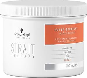 Schwarzkopf Professional Strait Styling Strait Therapy Kur 500 ml