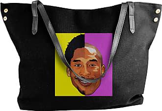 Juju Lobe Day Womens Classic Shoulder Portable Big Tote Handbag Work Canvas Bags