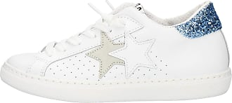 2Star 2SD26 Sneakers Woman Light Blue 37