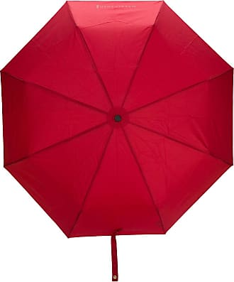 Mackintosh AYR automatic telescopic umbrella - Red