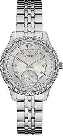 Guess Relógio Guess Feminino Prata 92634L0GDNA1