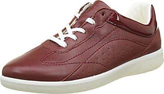 TBS ORCHIDE-A7, Chaussures Multisport Outdoor Femme, Rouge (SYNAGOT), 38 4925de8b6def