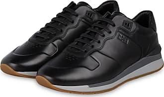 BOSS Sneaker RUNN BURS2 - SCHWARZ