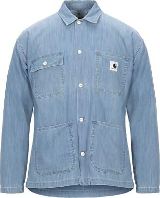 Carhartt Work in Progress JEANS - Camicie jeans su YOOX.COM